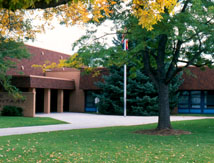 Beattie Elementary School