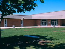 Boltz Middle School