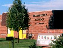 Lopez Elementary School