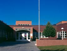 Webber Middle School