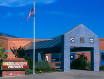 Werner Elementary School